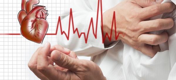 Сердечный приступ и инфаркт миокарда