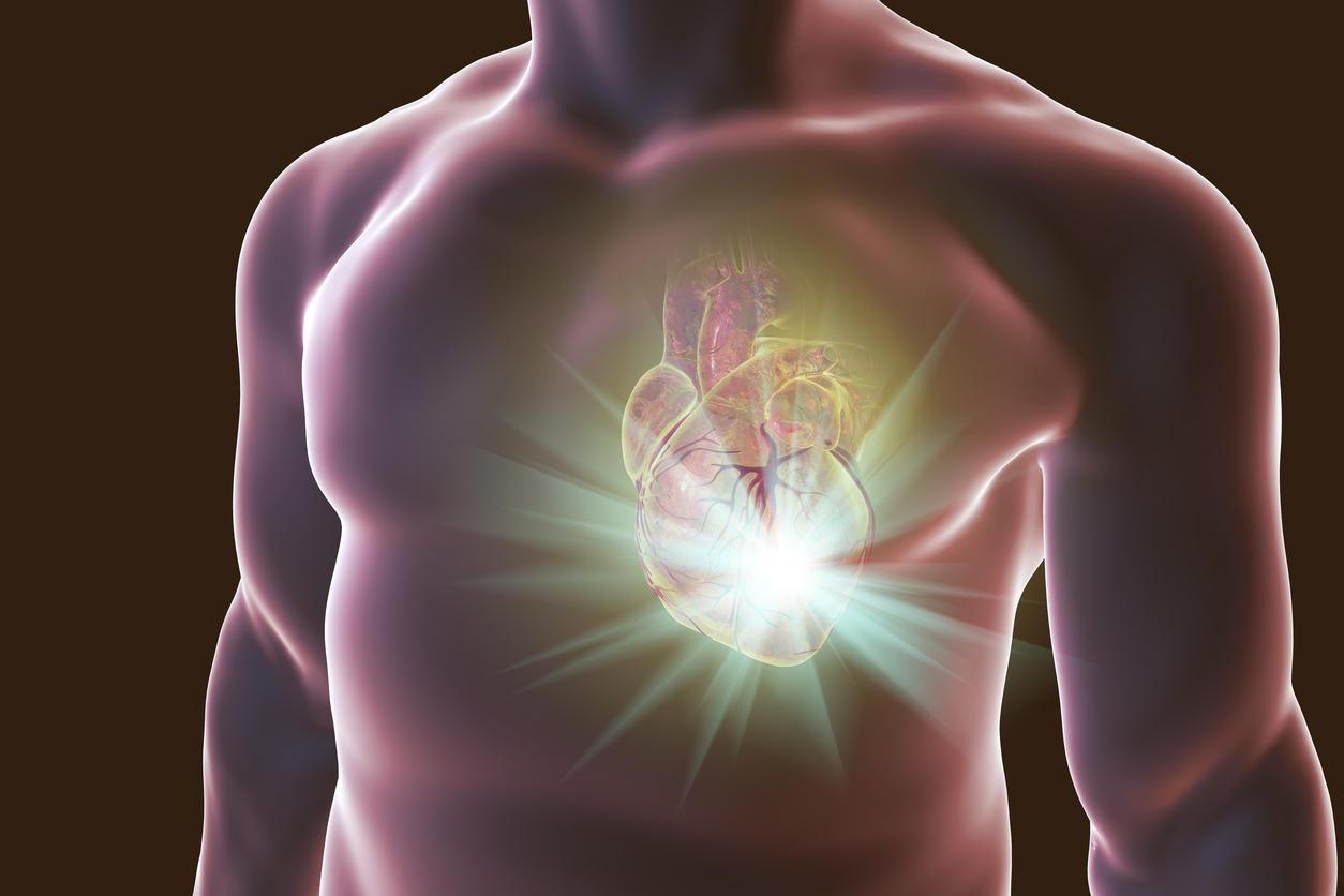 Предвестники и симптомы инфаркта миокарда