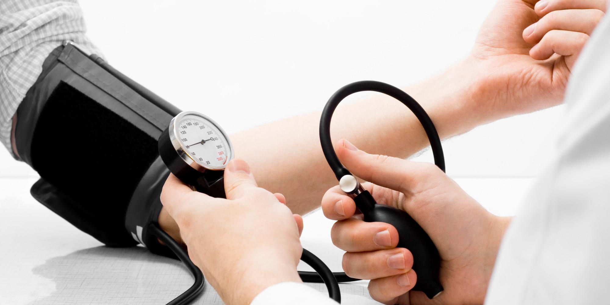 Повышенное артериальное давление: о чем оно свидетельствует