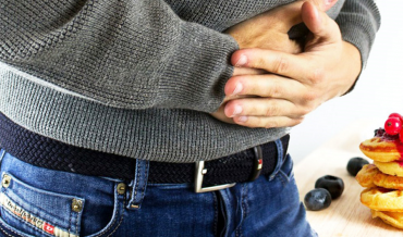 Язвенная болезнь, клиника: симптомы и течение заболевания