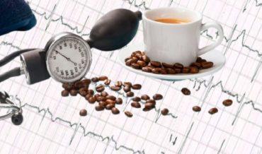 Влияние употребления чая и кофе на риск возникновения ИБС